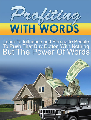Product picture Profiting with Words